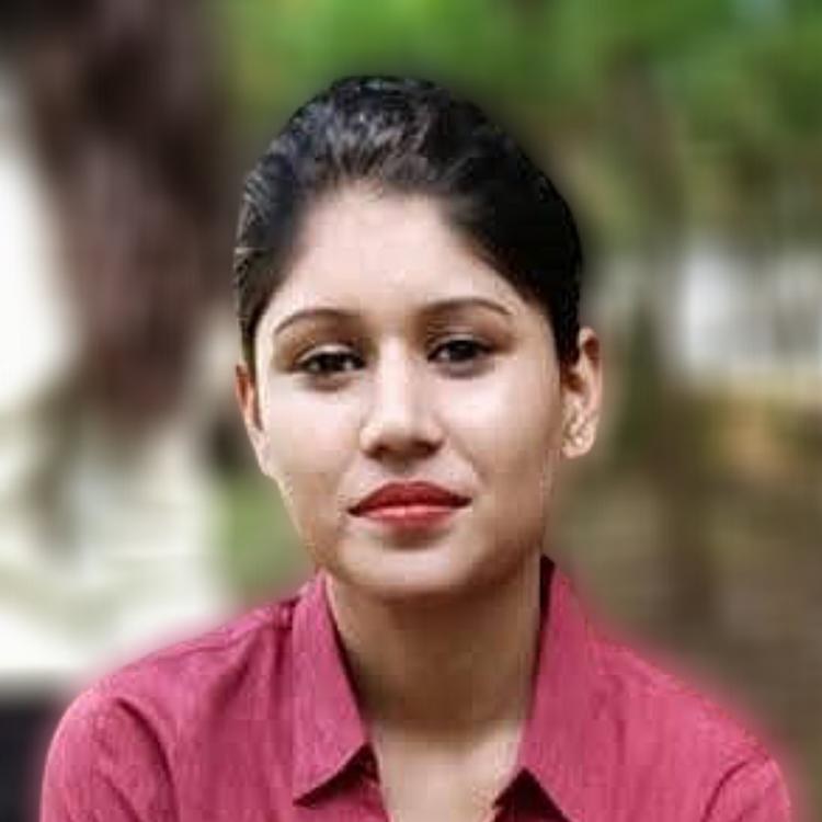 Nidhi Prajapati